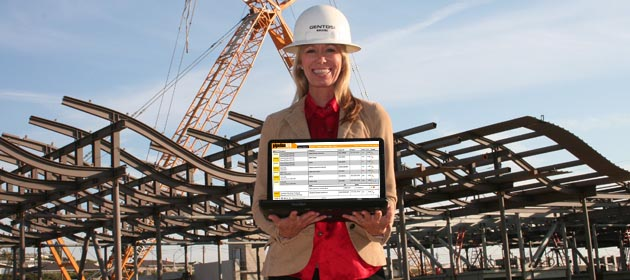 Construction bid invitation and online plan room software for Construction suite online