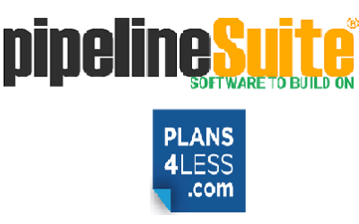 Plans4Less™ and PipelineSuite® Collaboration