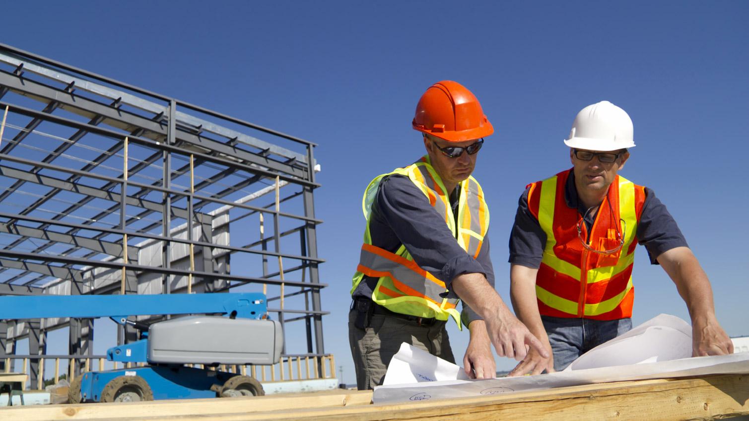 Construction bidding